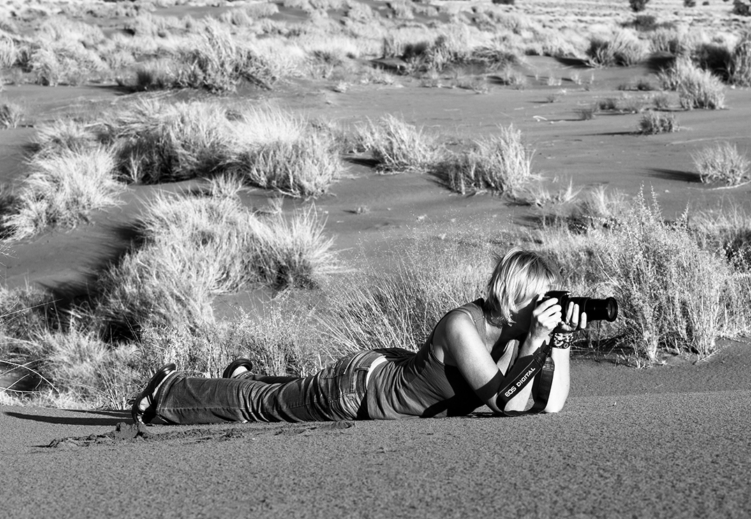 Photography classes for beginners in Langebaan