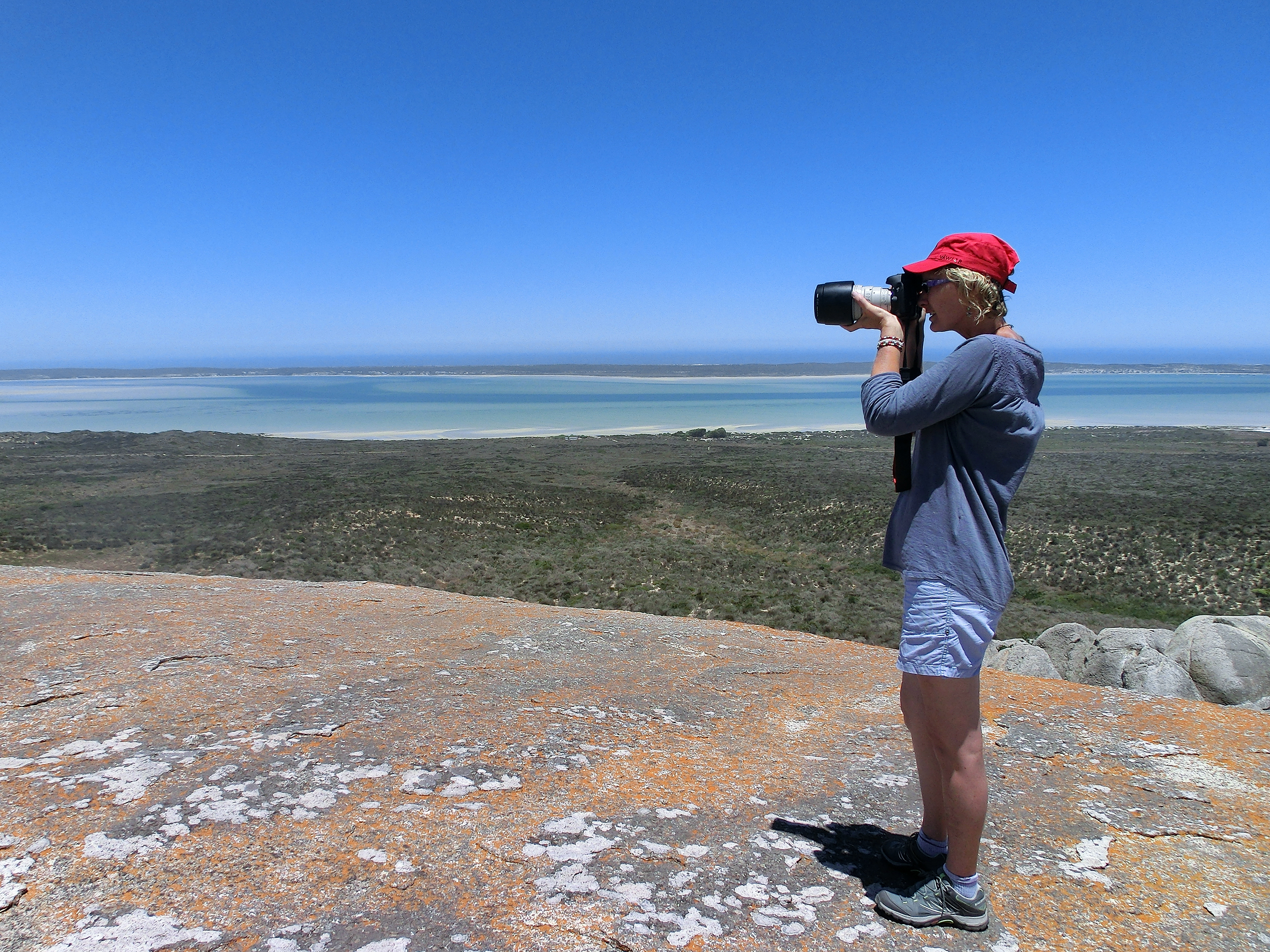 Photography Classes in Langebaan, Western Cape, South Africa