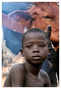 African Tribal Portraits from the Omo Valley, Ethiopia by Susan Greeff of Always Summer Photography