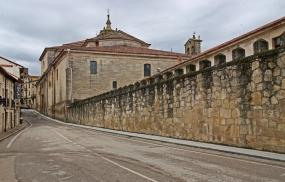 Monesterio, Silos Domingo, Spain